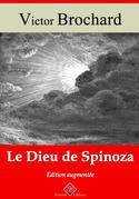 Le Dieu de Spinoza | Edition intégrale et augmentée