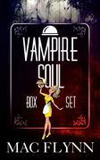 Vampire Soul Box Set (Vampire Romantic Comedy)