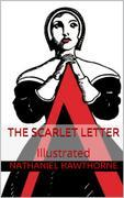 The Scarlet Letter - Illustrated