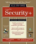 CompTIA Security+ All-in-One Exam Guide, Second Edition (Exam SY0-201)