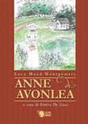 Anne di Avonlea - versione integrale e annotata