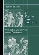Zu Keynes passt das nicht