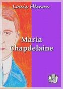 Maria Chapedelaine