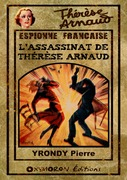 L'assassinat de Thérèse Arnaud