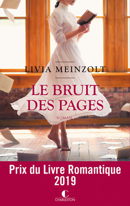 Le bruit des pages