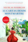 33 cartas desde Montmartre