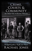 Crime, Courts and Community in Mid-Victorian Wales