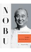 Nobu: l'autobiografia