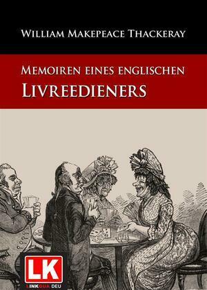 Memoiren eines englischen Livreedieners