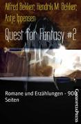 Quest for Fantasy #2
