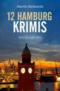 12 Hamburg Krimis