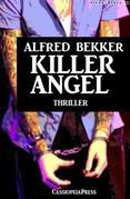 Killer Angel: Thriller