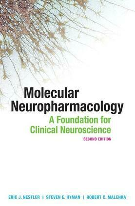 Molecular Neuropharmacology: A Foundation for Clinical Neuroscience, Second Edition