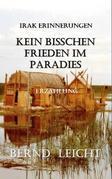 Kein bisschen Frieden im Paradies