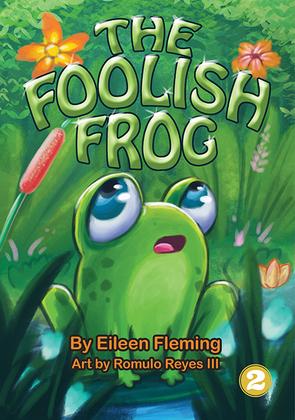 The Foolish Frog