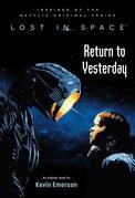 Lost in Space: Novel #1