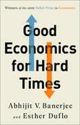 Good Economics, Bad Economics