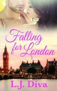 Falling For London