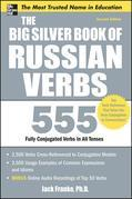 The Big Silver Book of Russian Verbs, 2nd Edition