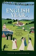 The English Year: A Literary Journey Through the Seasons