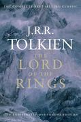 The Lord of the Rings: One Volume