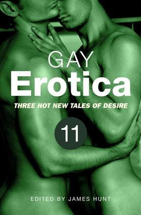 Gay Erotica, Volume 11: Three great new stories