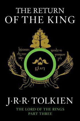 The Return of the King: Being Thethird Part of the Lord of the Rings