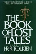The Book of Lost Tales, Part One: Part One