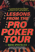 Lessons From The Pro Poker Tour
