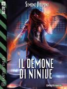 Il demone di Ninive
