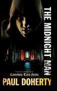 The Midnight Man: A Canterbury Tales Medieval Mystery 7