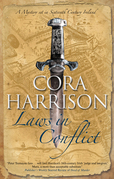 Laws in Conflict: A Burren Medieval Mystery 8