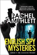 English Spy Mysteries: Series 1 box set