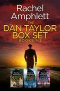 The Dan Taylor Box Set Books 1-3: Dan Taylor series