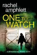 One to Watch: A gripping murder mystery thriller