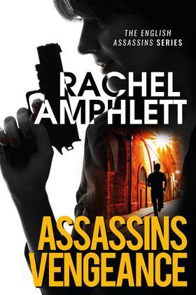 Assassins Vengeance: The English Spy Mystery series