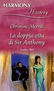 La doppia vita di Sir Anthony