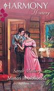Misteri in biblioteca