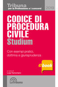 Codice di procedura civile studium