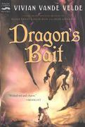 Vivian Vande Velde - Dragon's Bait