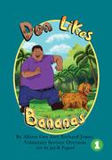 Don Likes Bananas