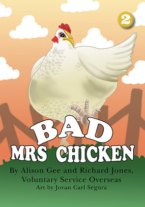 Bad Mrs Chicken