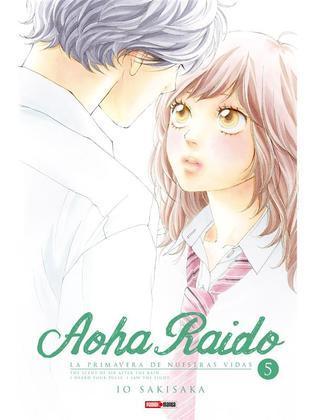 Aoha Raido 5