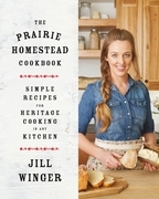 The Prairie Homestead Cookbook