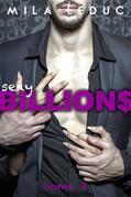Sexy BILLIONS - Tome 3
