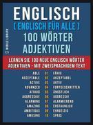 Englisch ( Englisch für Alle ) 100 Wörter - Adjektiven