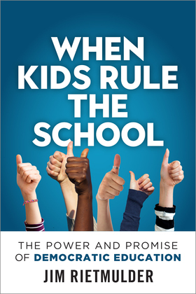 When Kids Rule the School