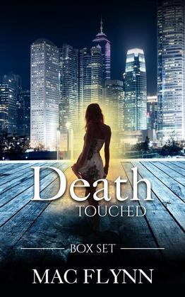 Death Touched Box Set: Urban Fantasy Romance