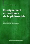 Enseignement et pratiques et philosophie