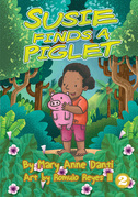 Susie Finds A Piglet